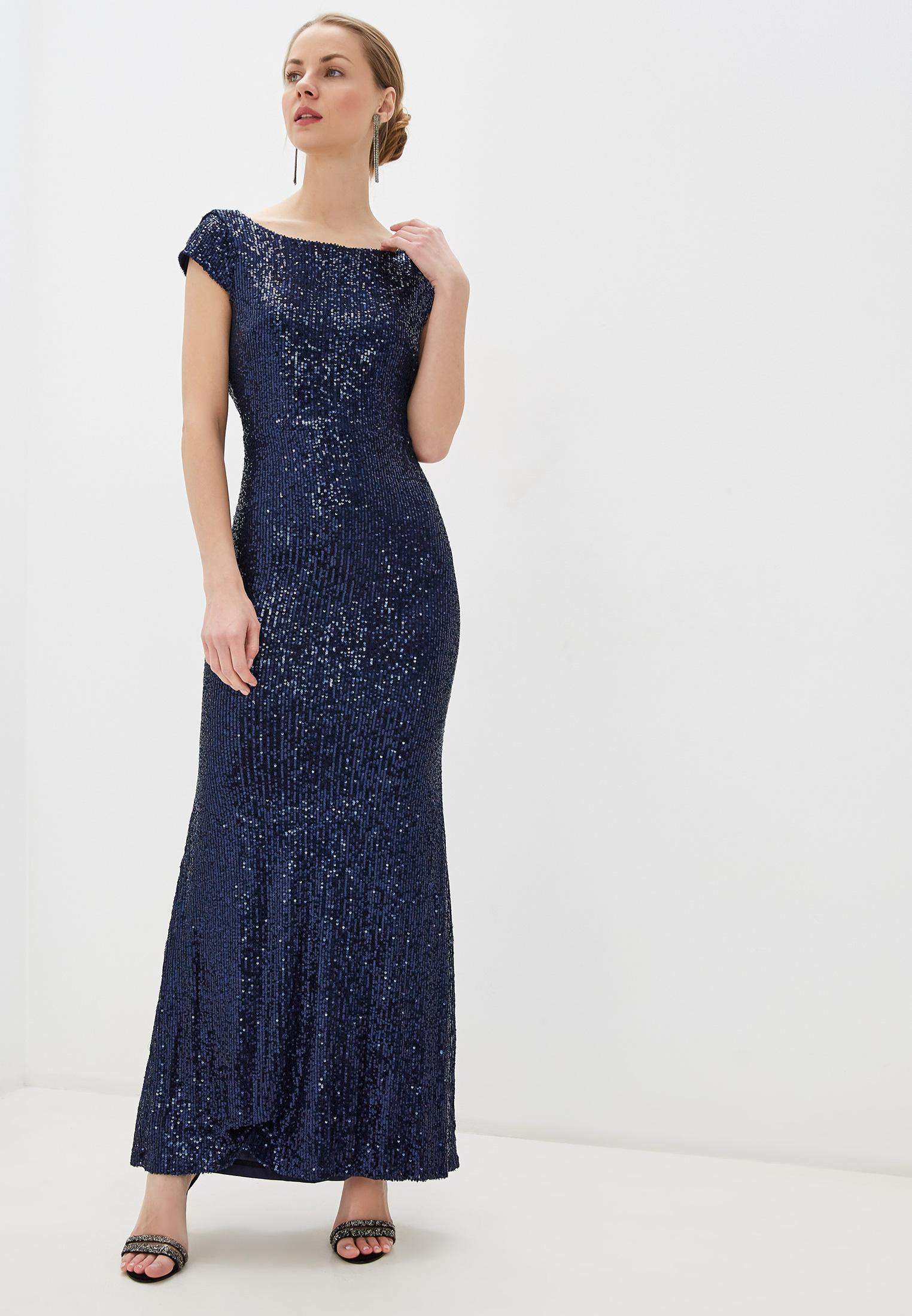 Вечернее / коктейльное платье Goddiva (Годдива) DR2511