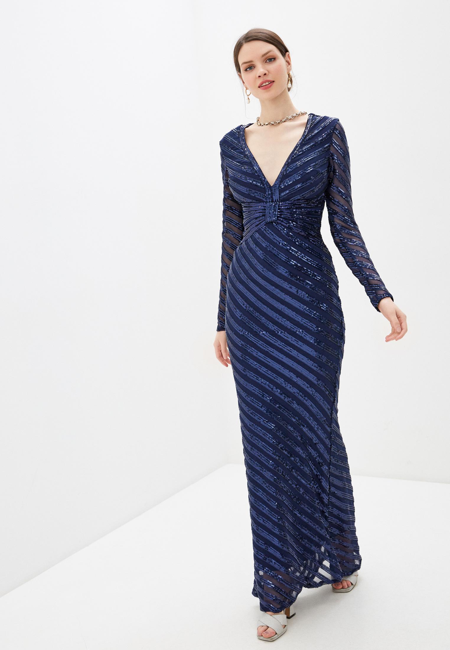 Вечернее / коктейльное платье Goddiva (Годдива) DR2535