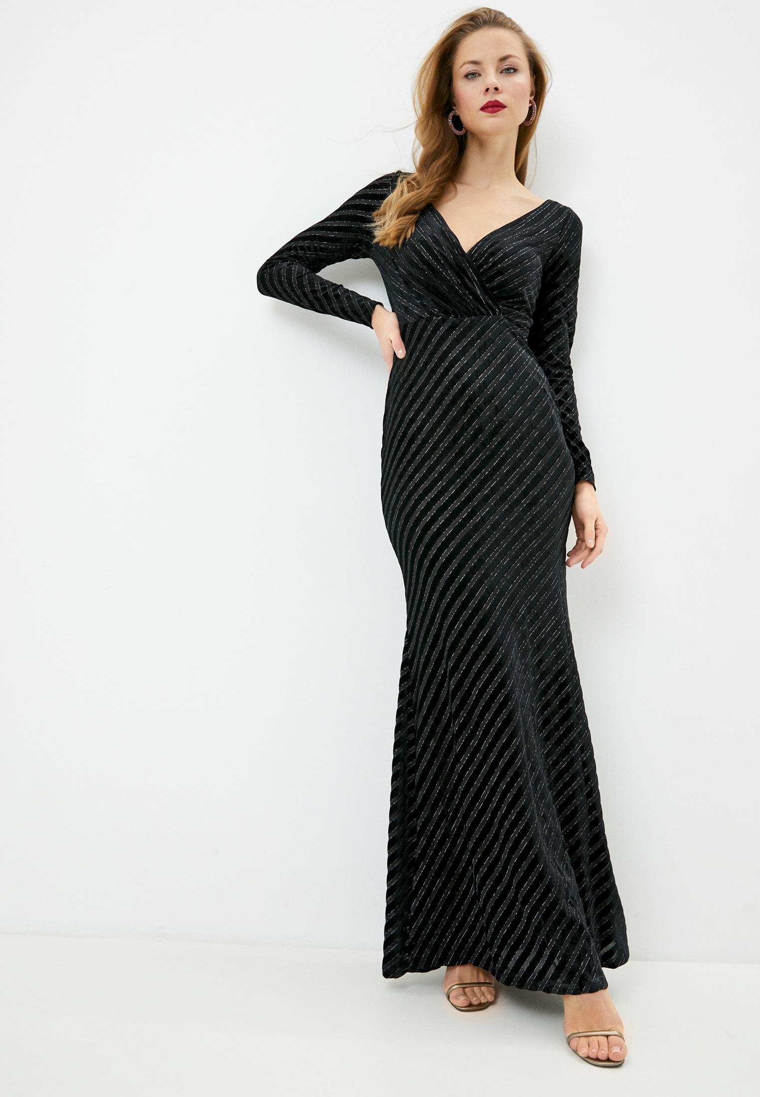 Вечернее / коктейльное платье Goddiva (Годдива) DR2460