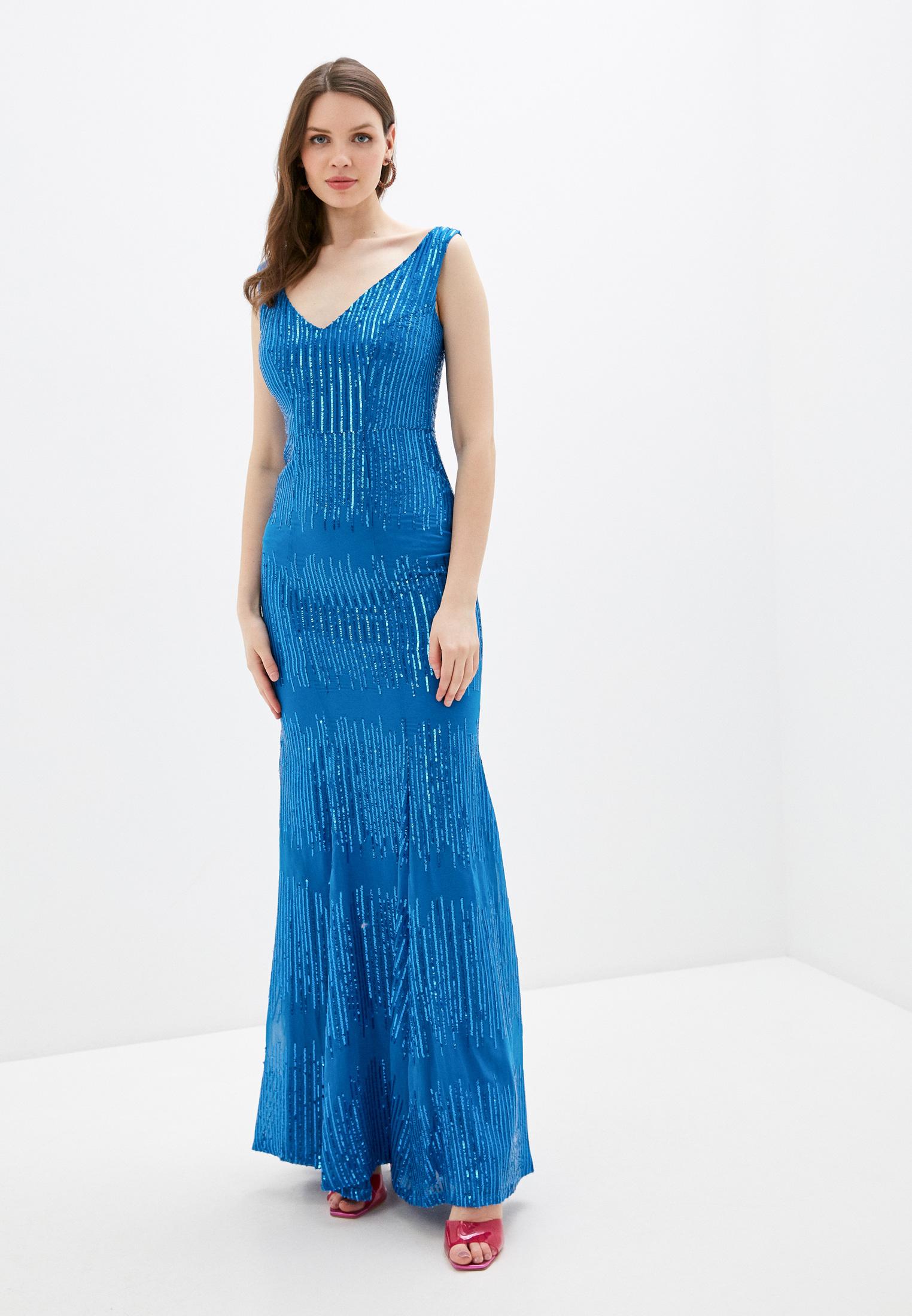 Вечернее / коктейльное платье Goddiva (Годдива) DR2028