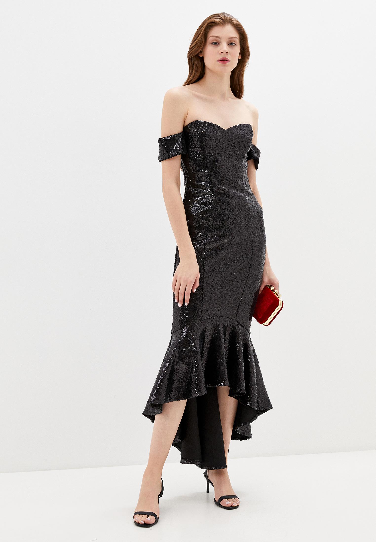 Вечернее / коктейльное платье Goddiva (Годдива) DR1013