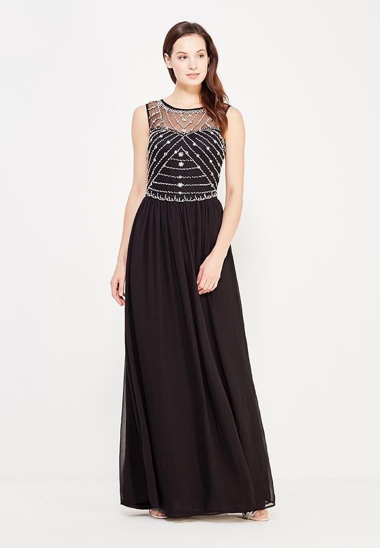 Вечернее / коктейльное платье Goddiva (Годдива) DR1207