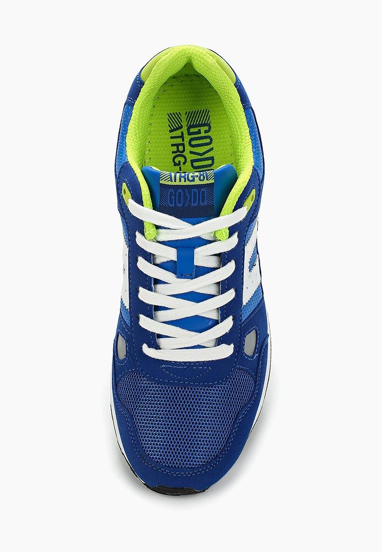 Мужские кроссовки Go.Do. 58316882: изображение 4