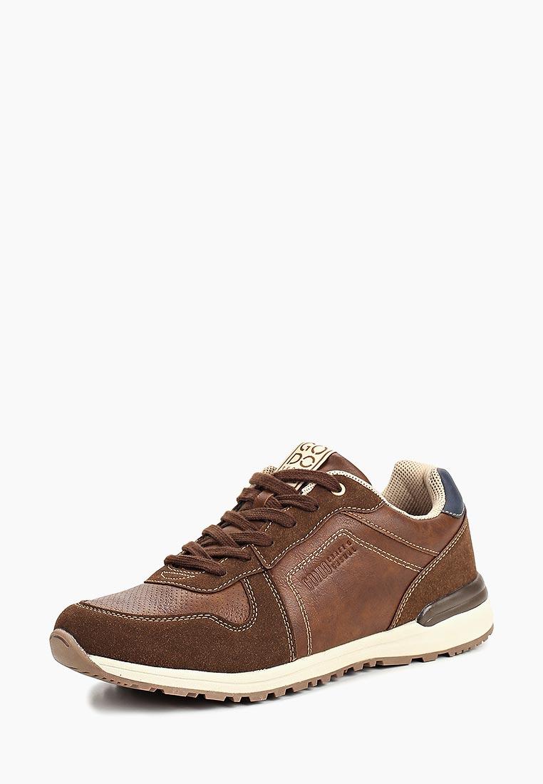 Мужские кроссовки Go.Do. 583169531