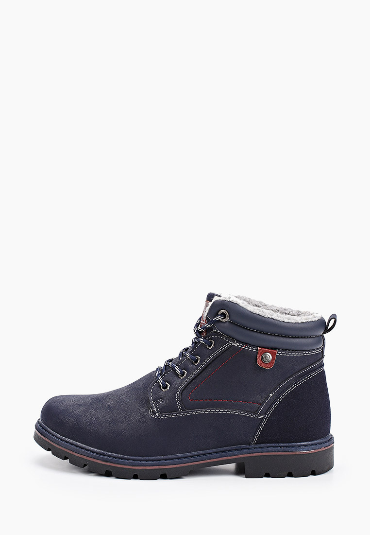 Мужские ботинки Go.Do. 58316839