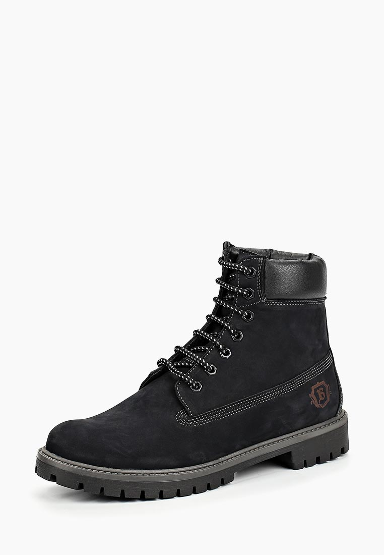 Мужские ботинки GOODZONE 8711-07-07Б