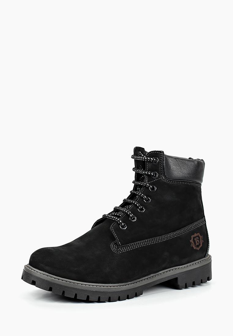 Мужские ботинки GOODZONE 8711-01-07М