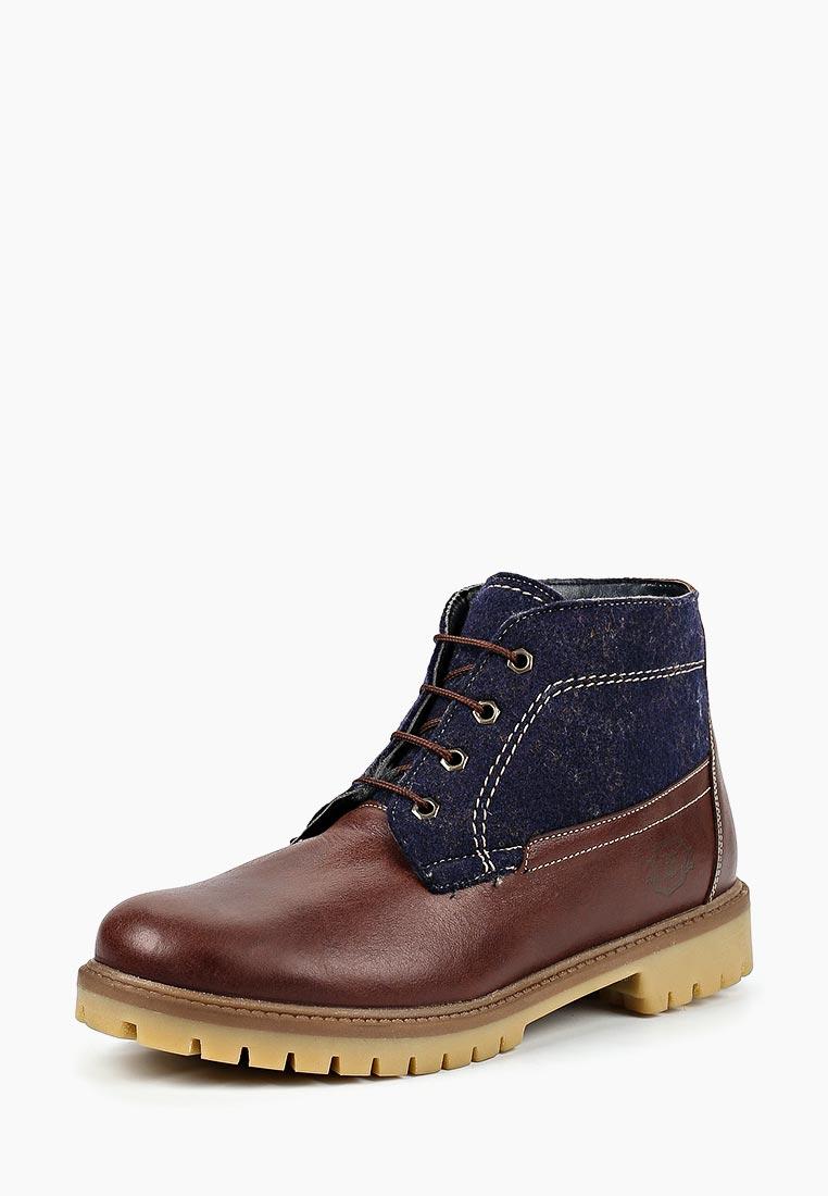 Мужские ботинки GOODZONE 8611-26-40Ш