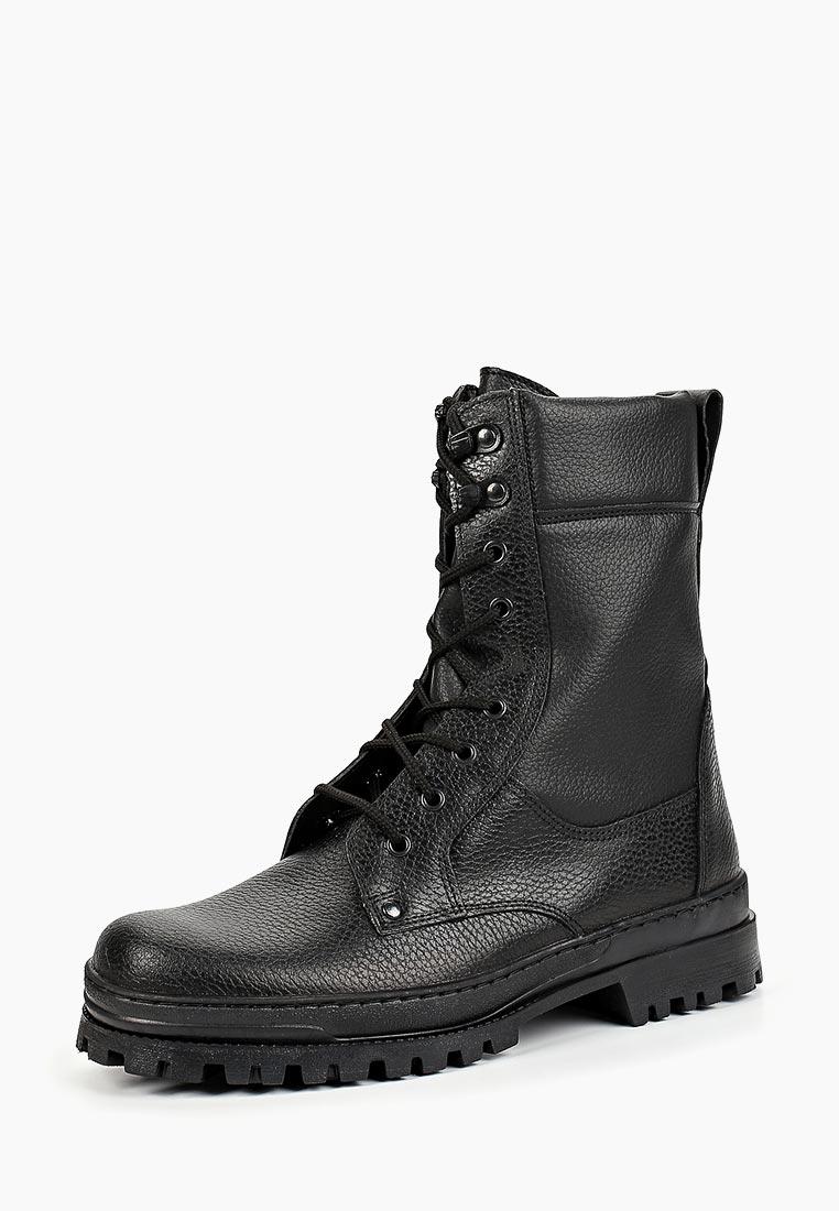 Мужские ботинки GOODZONE 1622-01-03Ш