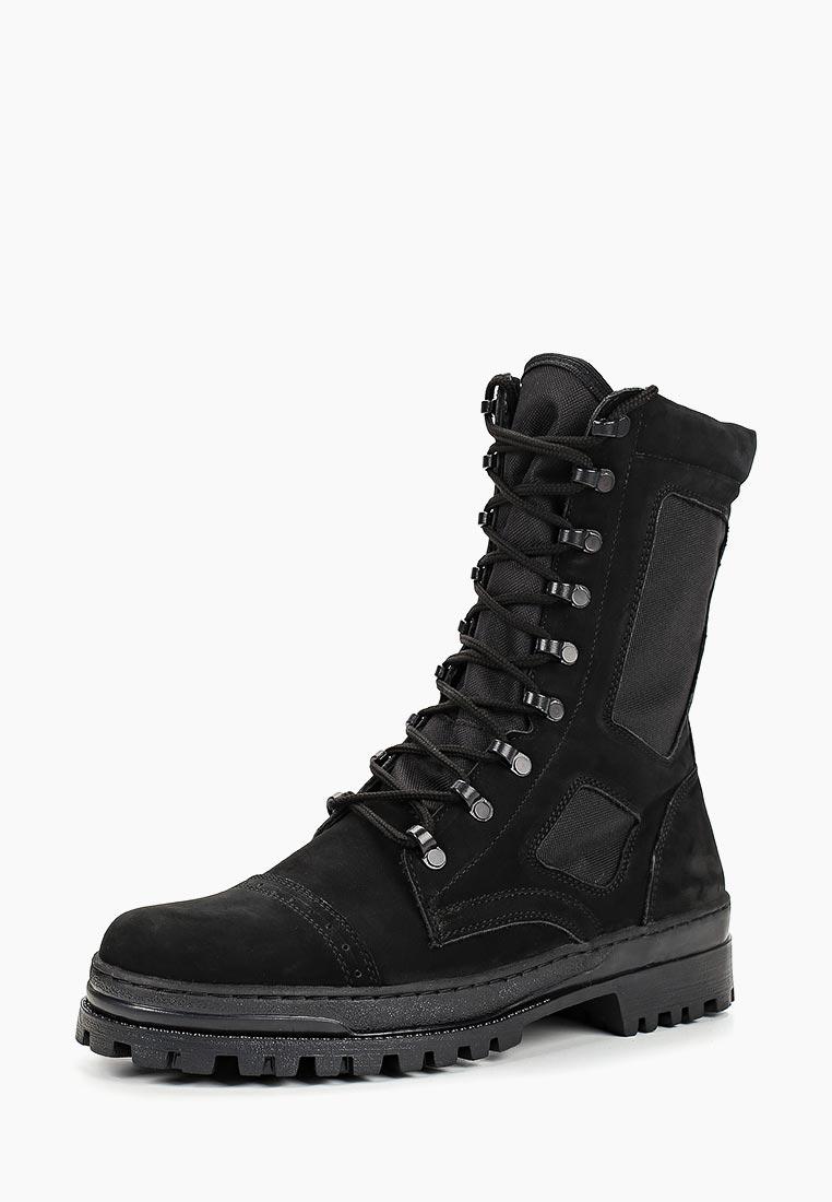 Мужские ботинки GOODZONE 1605-01-70Б