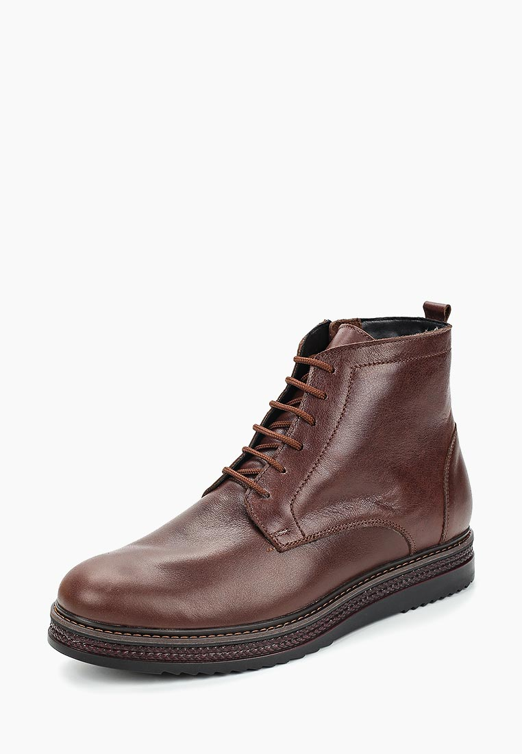 Мужские ботинки GOODZONE 8621-15-02Ш