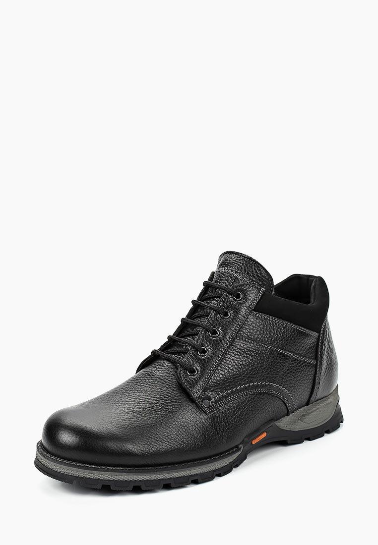 Мужские ботинки GOODZONE 7637-01-03М