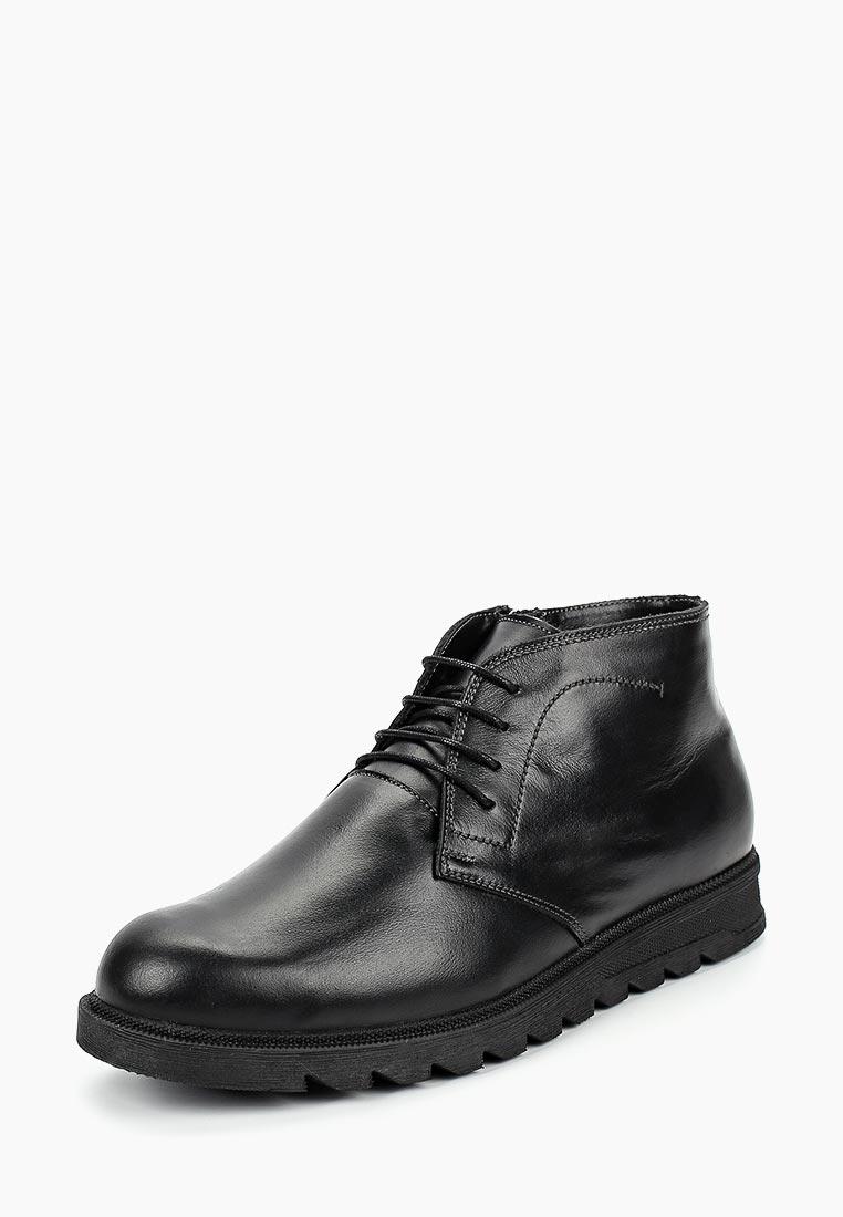 Мужские ботинки GOODZONE 8647-01-02М