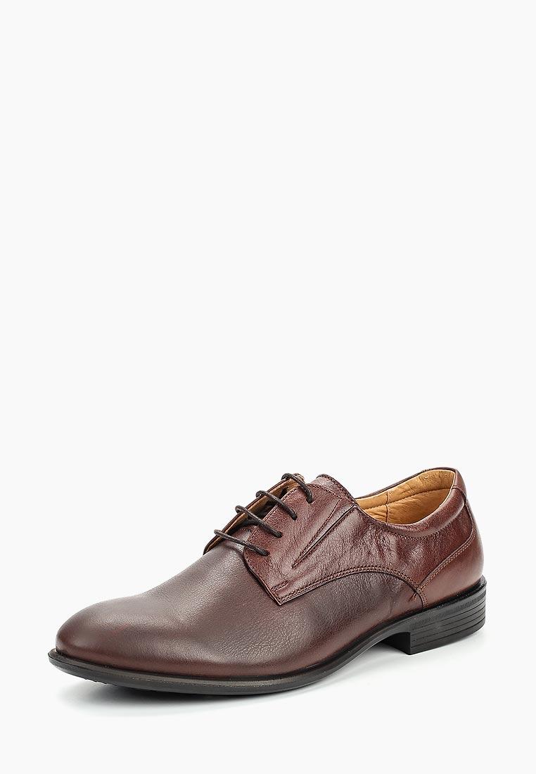 Мужские туфли GOODZONE 8805-15-02