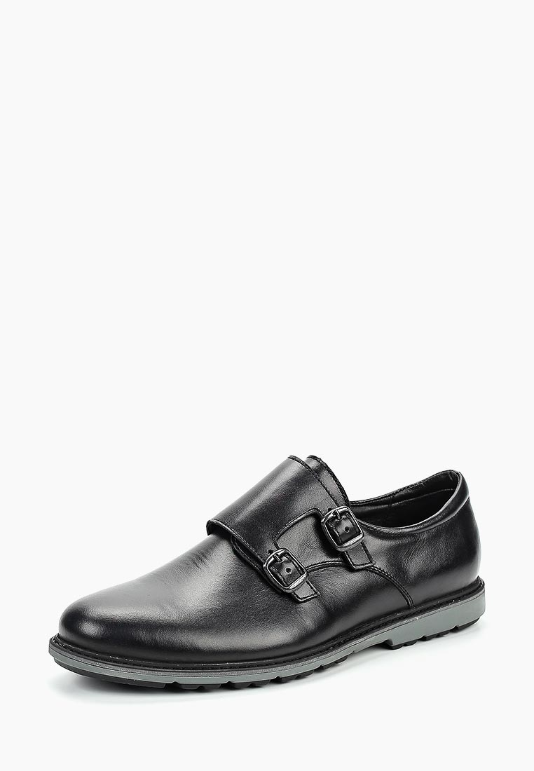 Мужские туфли GOODZONE 8877-01-02
