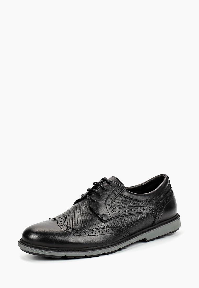 Мужские туфли GOODZONE 8873-01-02