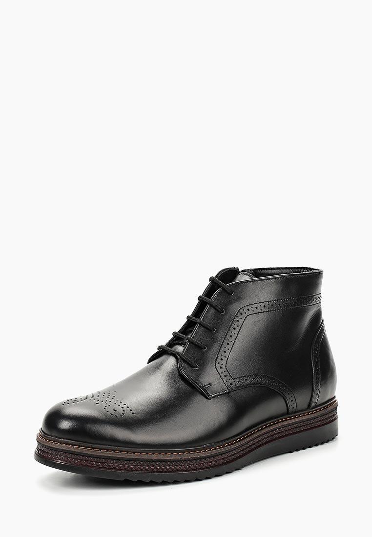 Мужские ботинки GOODZONE 8626-01-02Б