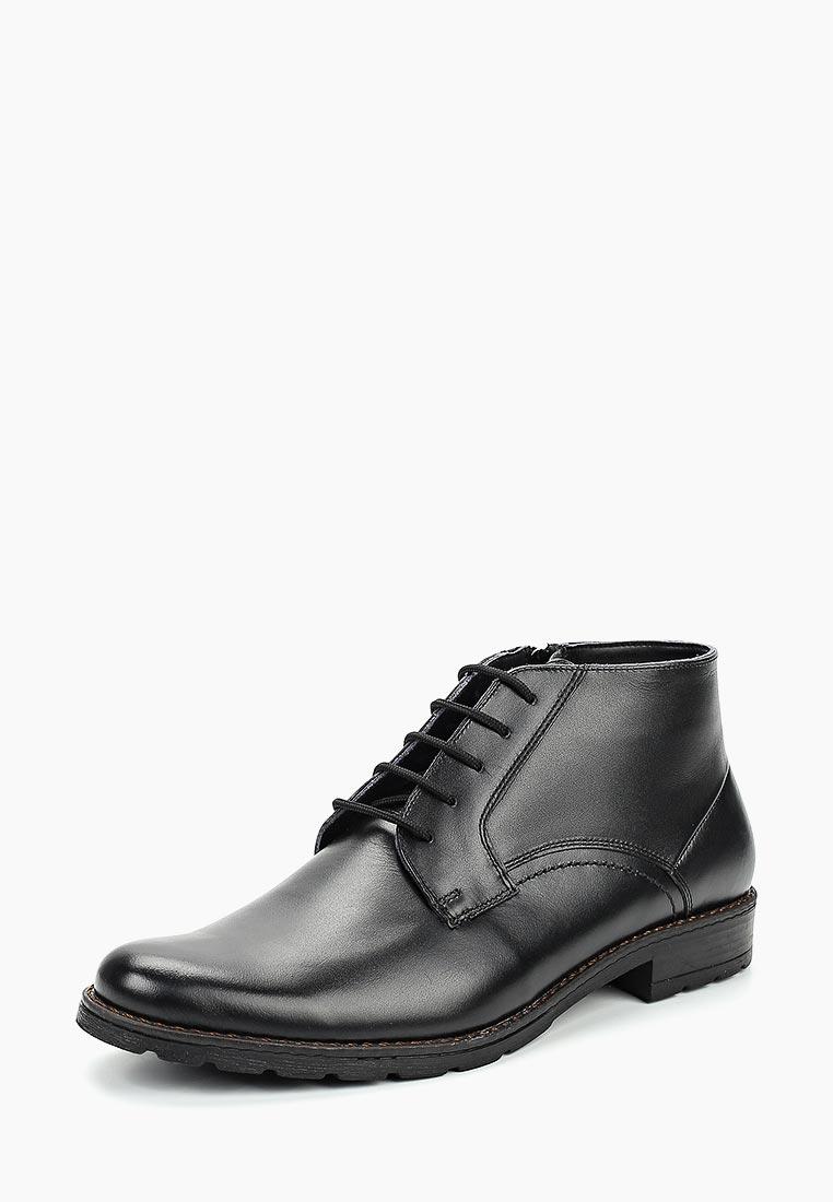 Мужские ботинки GOODZONE 4611-01-02Б