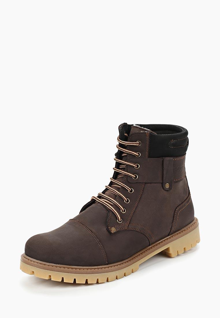 Мужские ботинки GOODZONE 4642-02-07Ш