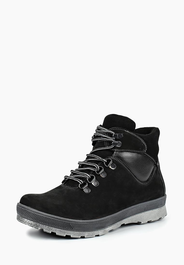 Мужские ботинки GOODZONE 4601-01-74Ш