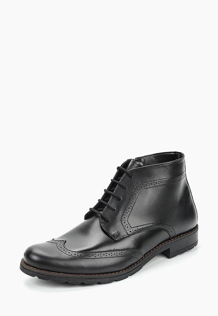 Мужские ботинки GOODZONE 7622-01-02Ш