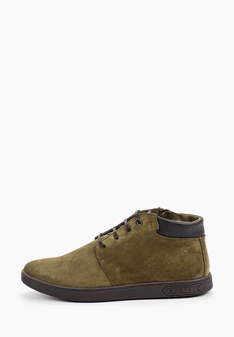 Мужские ботинки GOODZONE 7631-10-07Б