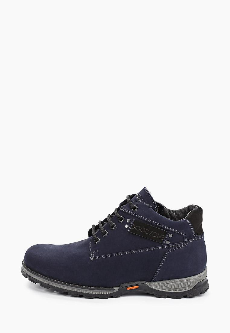 Мужские ботинки Goodzone 7642-07-07М