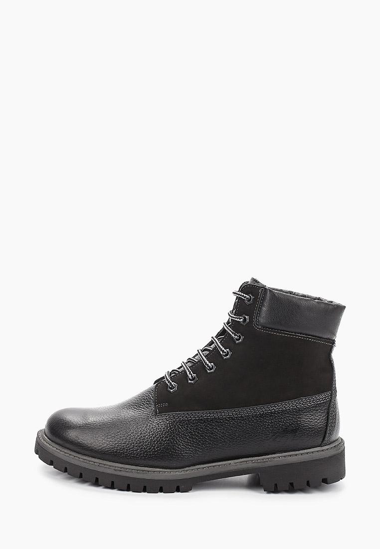 Мужские ботинки GOODZONE 8613-01-37М