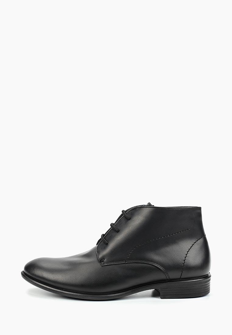 Мужские ботинки GOODZONE 8618-01-02Б