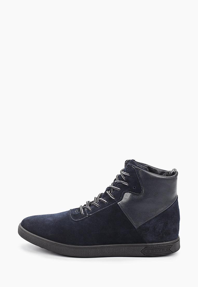 Мужские ботинки GOODZONE 8641-07-87М