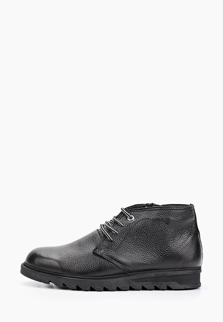 Мужские ботинки GOODZONE 8647-01-03Ш