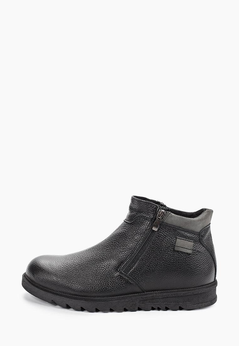 Мужские ботинки GOODZONE 8648-01-03М