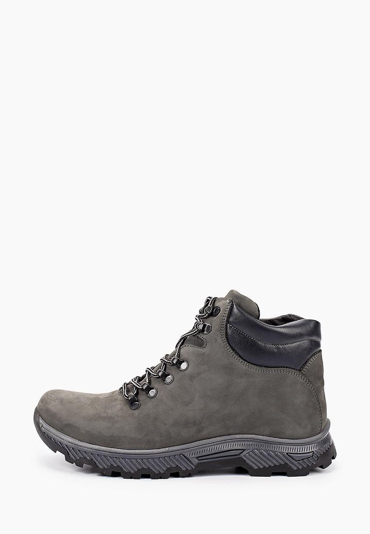 Мужские ботинки GOODZONE 9603-04-07Ш