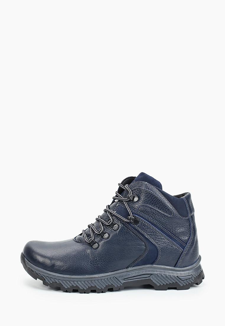 Мужские ботинки GOODZONE 9606-07-37Ш