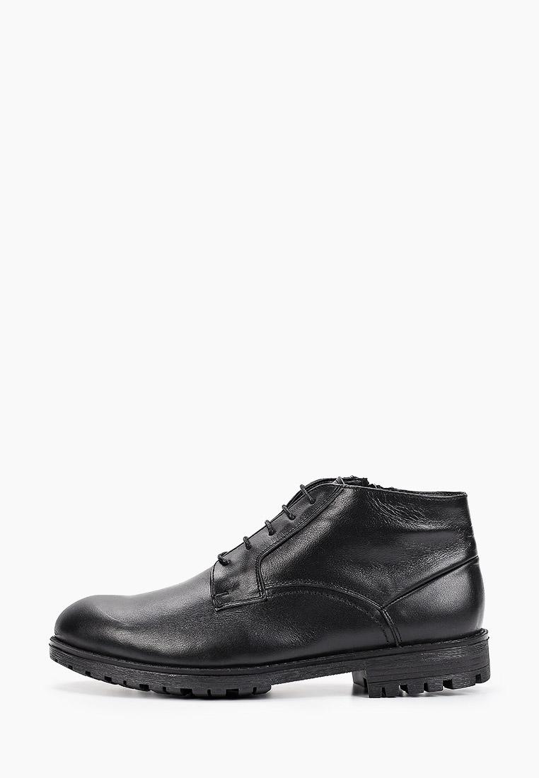 Мужские ботинки GOODZONE 9611-01-02Ш