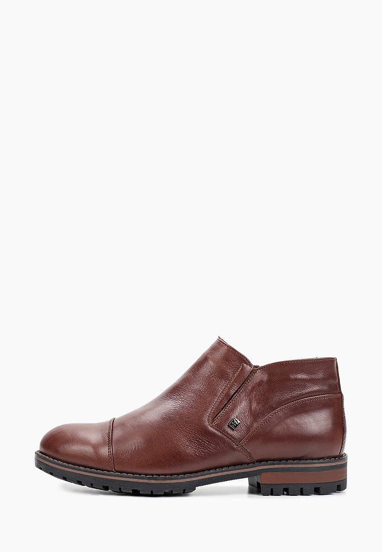 Мужские ботинки GOODZONE 9619-15-02Ш