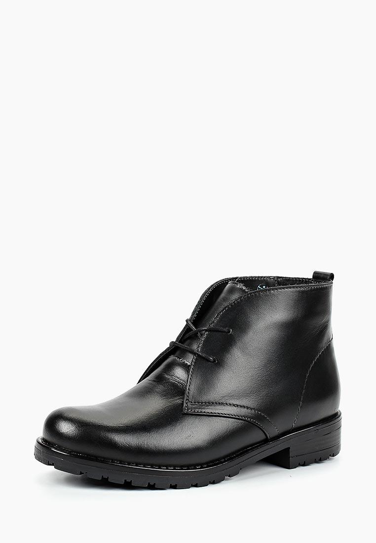 Женские ботинки GOODZONE 8401-01-02Ш