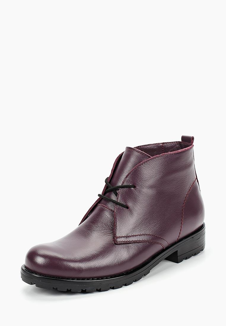 Женские ботинки GOODZONE 8401-11-02Ш