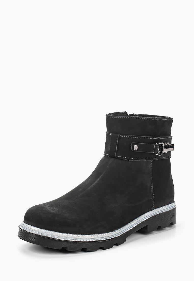 Женские ботинки GOODZONE 8002П-01-07Ш