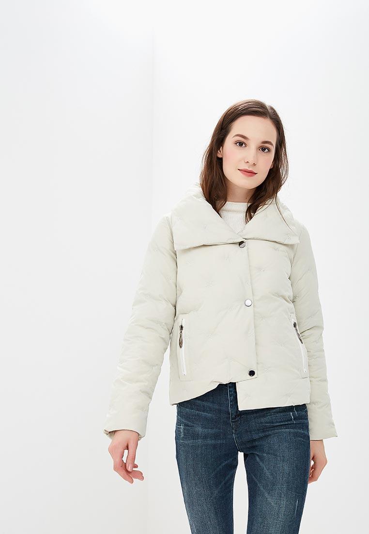 Утепленная куртка Goldrai 1828
