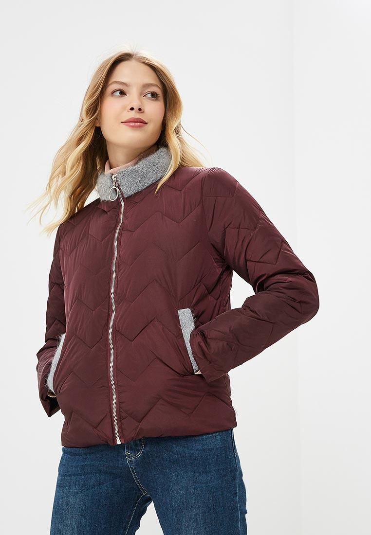 Утепленная куртка Goldrai 5004