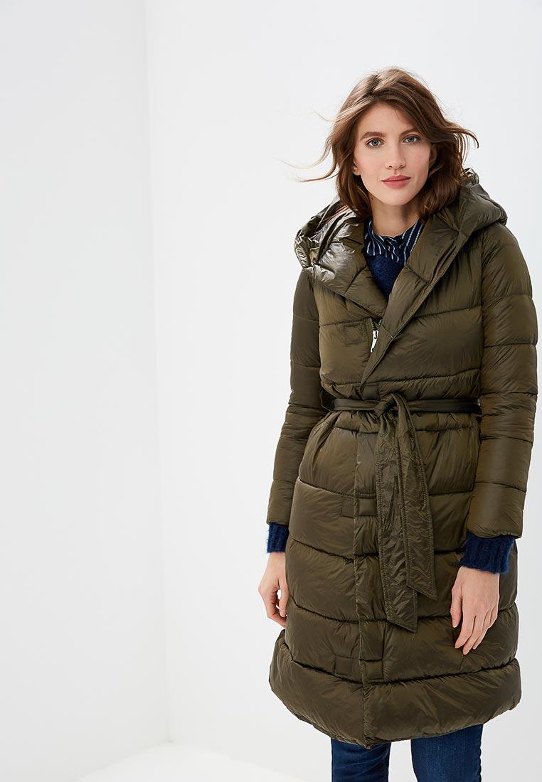 Утепленная куртка Goldrai 818