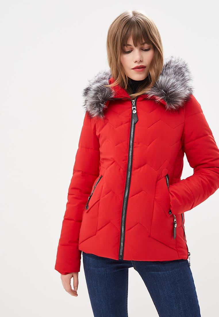 Утепленная куртка Goldrai 9906