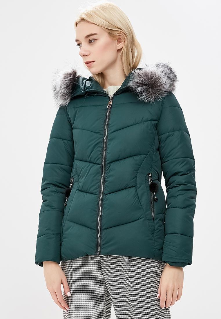 Утепленная куртка Goldrai 928