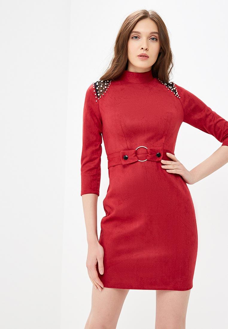 Вечернее / коктейльное платье Goldrai 1117