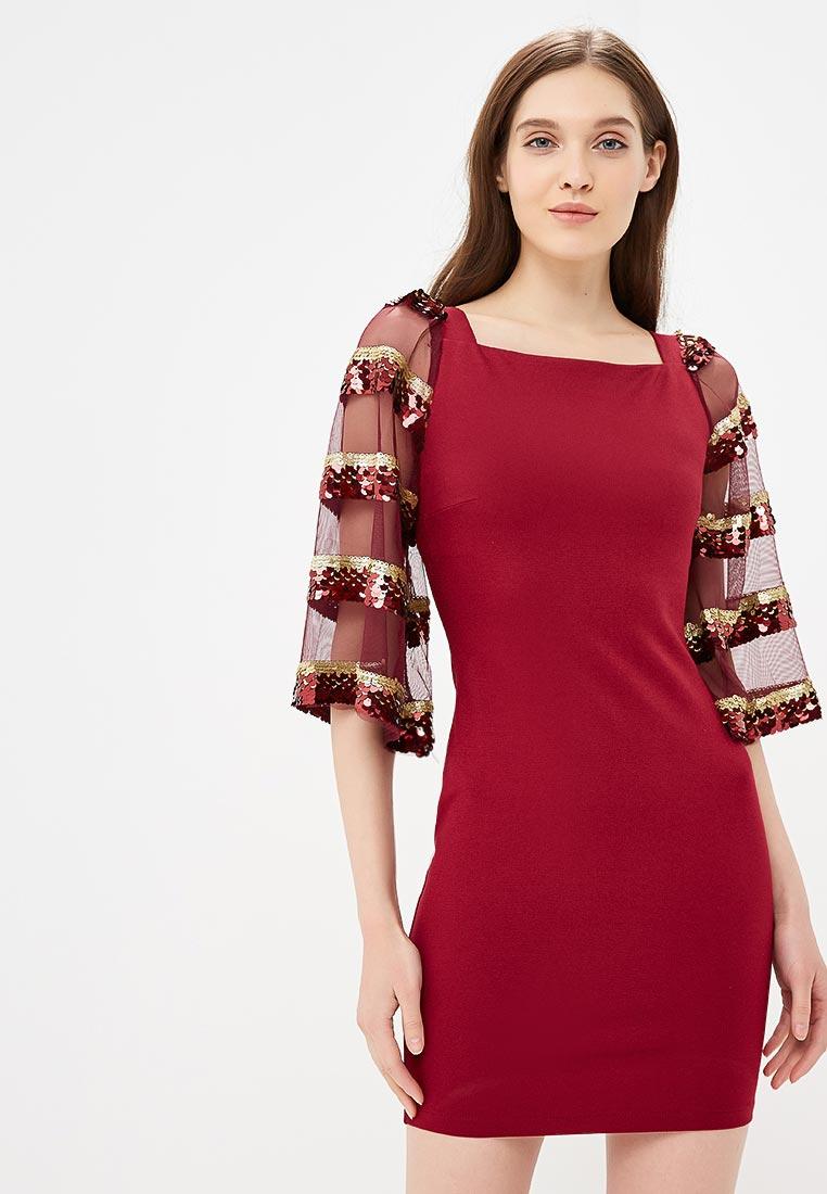 Вечернее / коктейльное платье Goldrai 1302