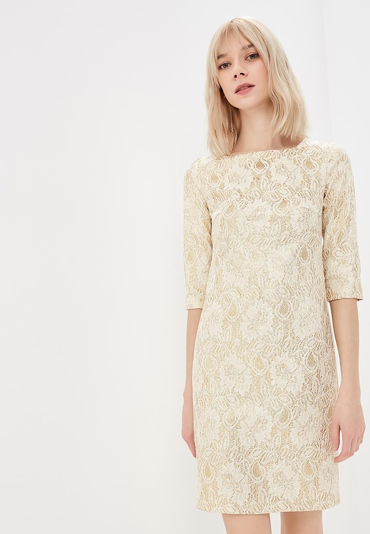 Вечернее / коктейльное платье Goldrai 980