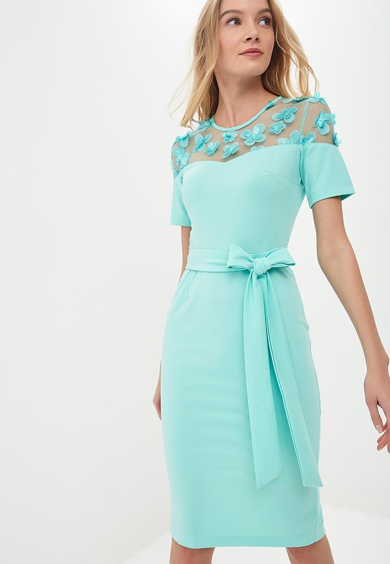 Платье Goldrai 1303