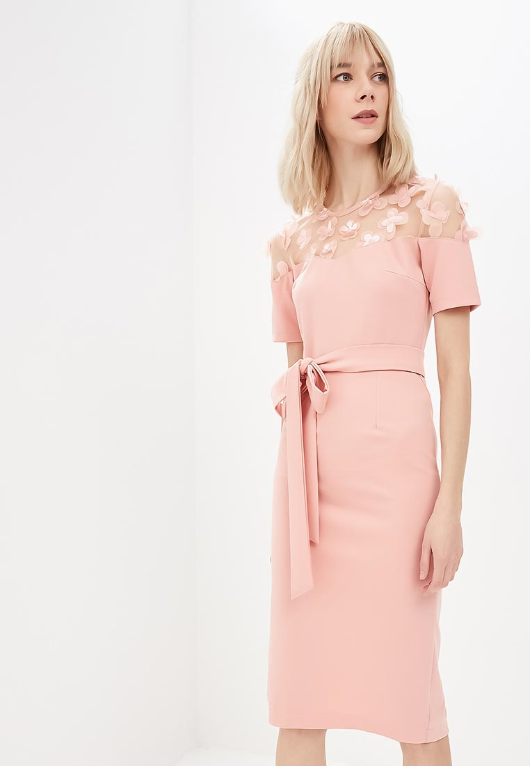 Вечернее / коктейльное платье Goldrai 1303