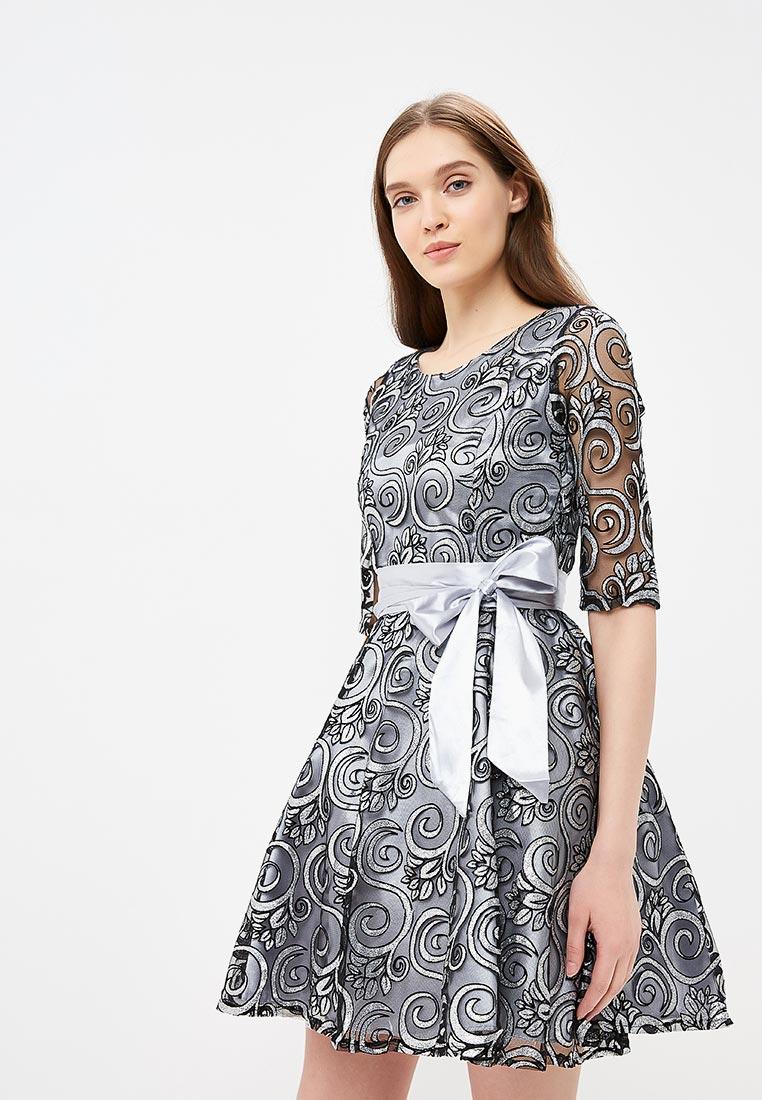 Вечернее / коктейльное платье Goldrai 1110